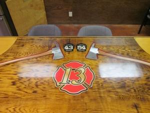 River Oaks Fire Department